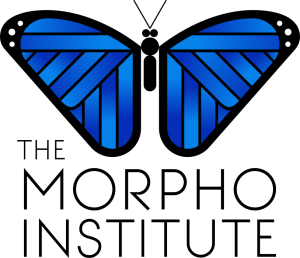 Morpho Institute Logo