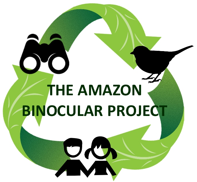 Morpho Institute Amazon Binocular Project